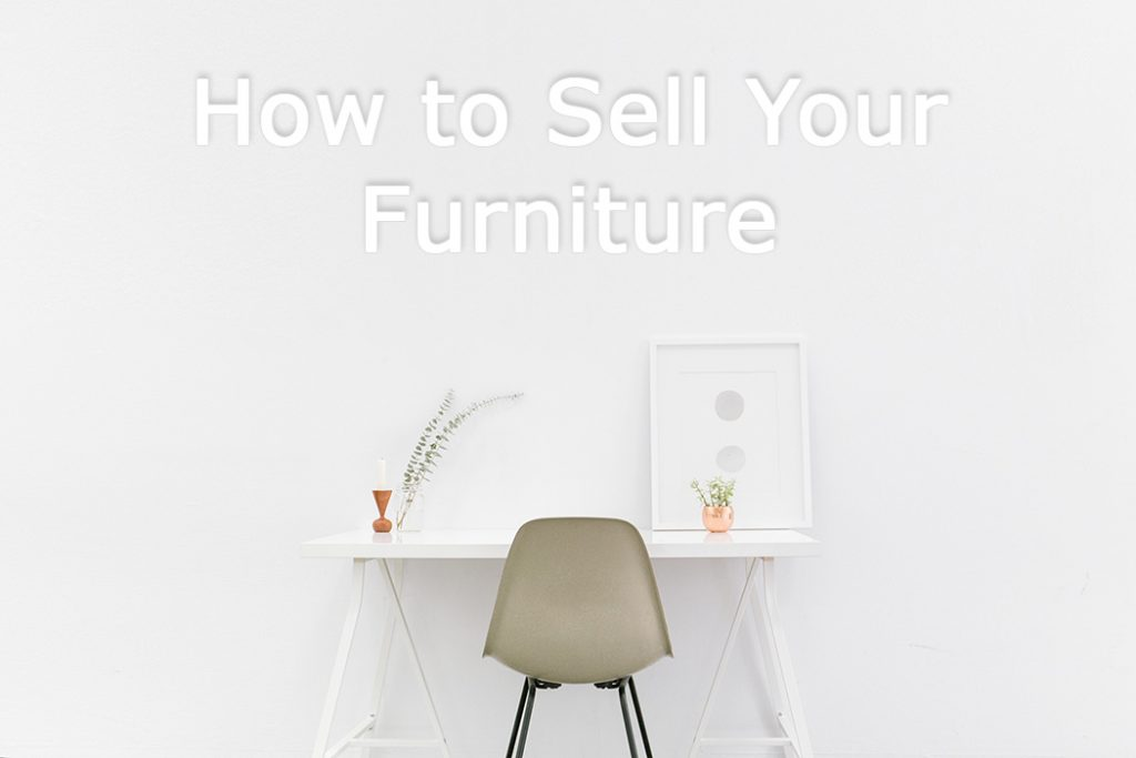 Online Furniture Consignment Stores